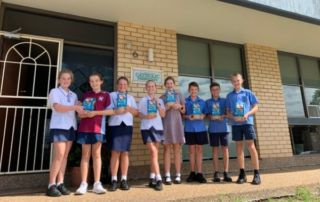 Project Compassion at St Andrew's